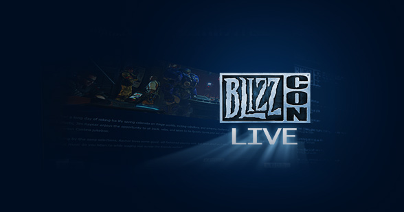 All-New Blizzard Custom Maps Featured at BlizzCon 2010