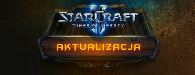 STARCRAFT II: WINGS OF LIBERTY - AKTUALIZACJA 1.5.2