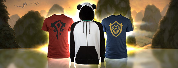 J!NX Pandaria Collection is Ready to Wear