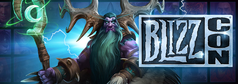 Heroes of the Storm Panel Recaps at BlizzCon 2013
