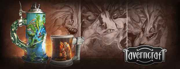 Celebrate March Murloc Madness with Free Mug Offer