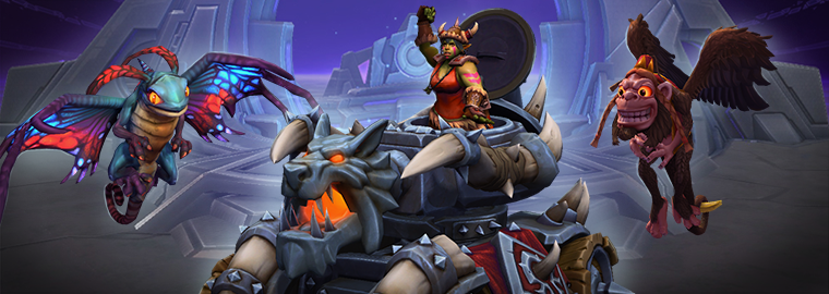 heroes of the storm brightwing guide