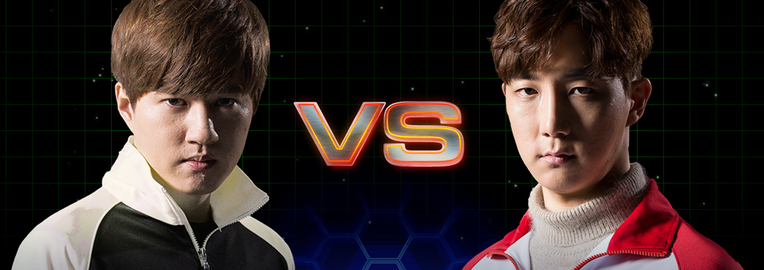 Ultimate Title Fight: Bisu contra Jaedong