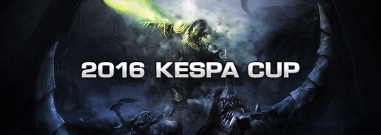 KeSPA Cup 2016: Guía de supervivencia