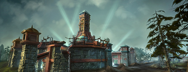 Cataclysm Preview: Tol Barad