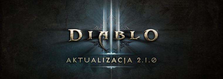 Diablo 3: Reaper of Souls zmiany w przywołańcach Patch 2.1