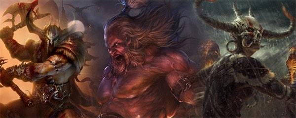 Winning Fan Art Added to the Diablo Media Gallery