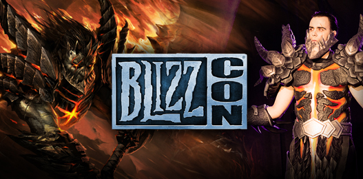 BlizzCon Costumes — Deathwing