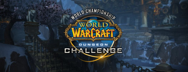 Battle.net World Championship: Masmorras em Modo Desafio