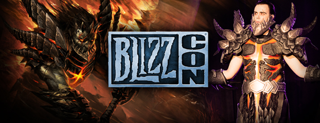 BlizzCon Costumes -- Deathwing