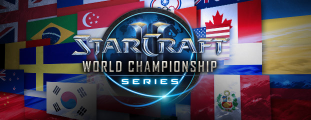 World Championship Series Events & Overview