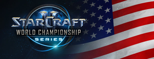 WCS - USA Nationals
