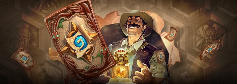 Hearthstone® November 2015 Ranked Play Season Ending Soon!