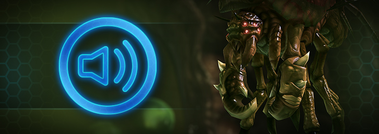 [April Fools] Overlord Announcer coming to StarCraft II!