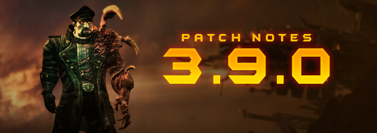 Notas do Patch 3.9.0 do StarCraft II: Legacy of the Void