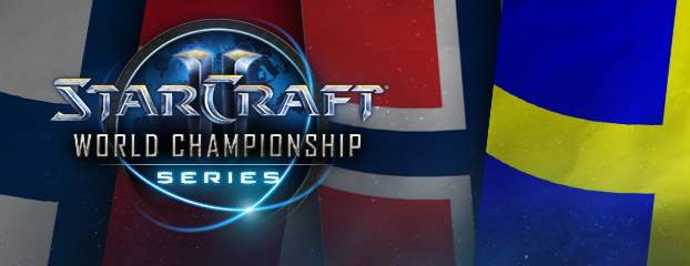WCS - Nordic Nationals