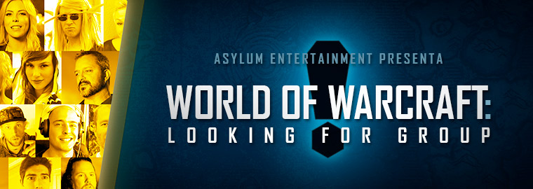 World of Warcraft: Looking for Group – Ya disponible