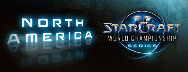 World Championship Series: North America Finals