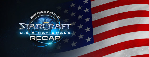 WCS – USA Nationals Recap