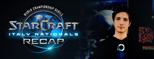 WCS - Italy Nationals Recap