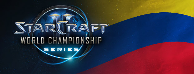 WCS – Colombia Nationals