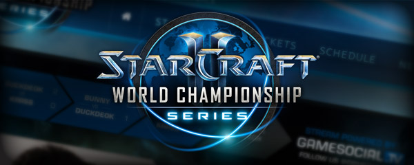 New WCS Videos Page