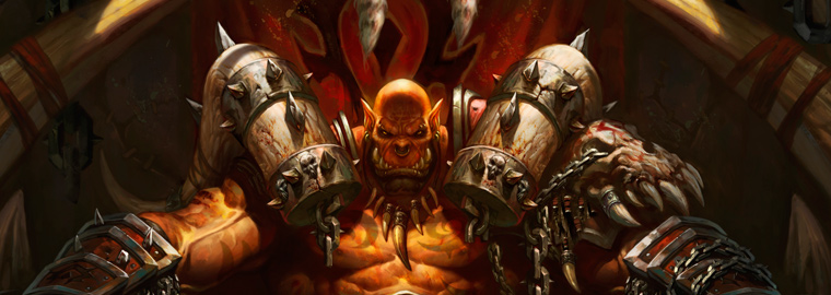 New World of Warcraft novel War Crimes Out Next Year