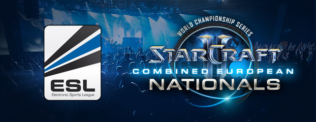WCS - Combined European National This Weekend