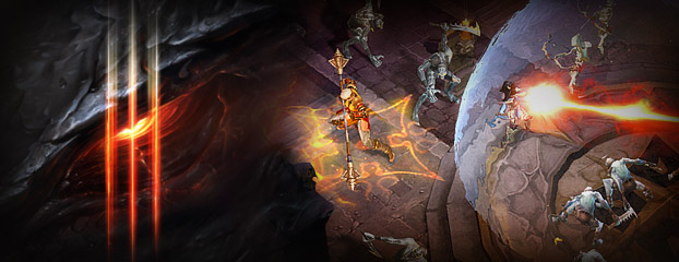 Updates to the Diablo III Game Guide