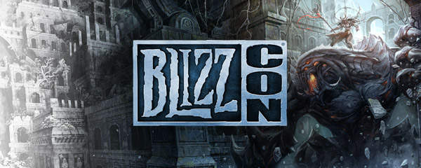 Enter the BlizzCon 2013 Original Art Contest