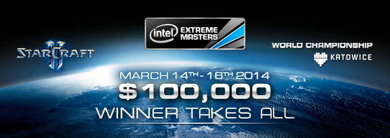 Winner-Takes-All: IEM World Championship