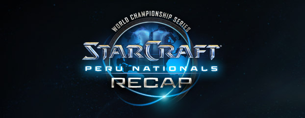 WCS — Perú Nationals: Resumen