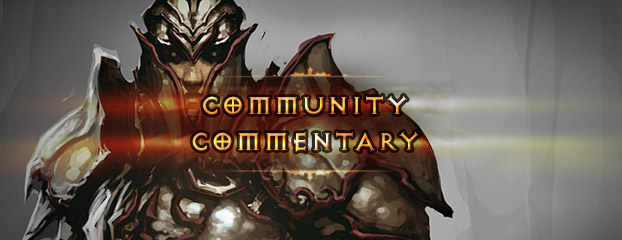 Community Commentary: Philanthropy Station