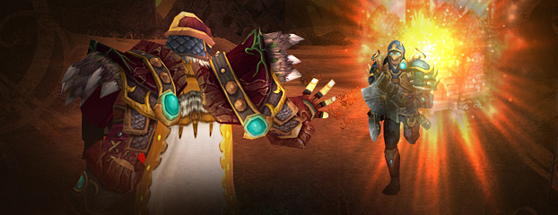 Coming in Patch 4.3.2 -- Cross-Realm Raids