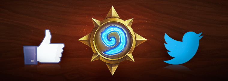 Get into the Hearthstone Community!