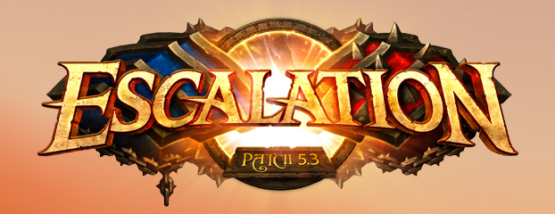 5.3 Escalation Patch Notes