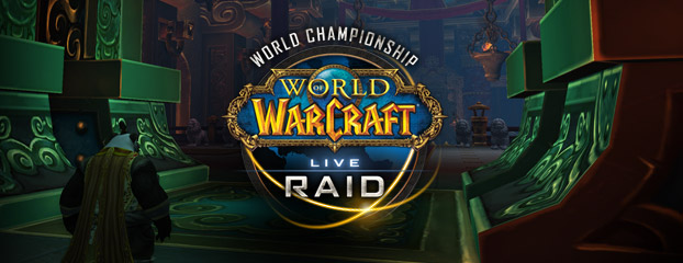 Battle.net World Championship – Raid Challenge