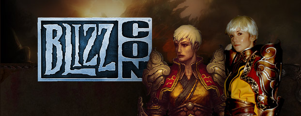 BlizzCon® 2013 Costume Contest – Sign Ups Closed