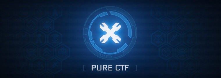 Arcade Workshop: Pure CTF