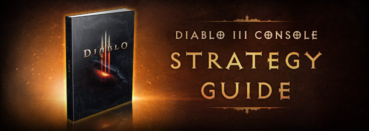 official diablo iii strategy guide for console unveiled diablo iii rh us battle net diablo iii guide book diablo 3 guide xbox one
