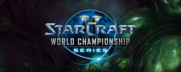 WCS 2013 Schedule and Leaderboard - Updated: June 17