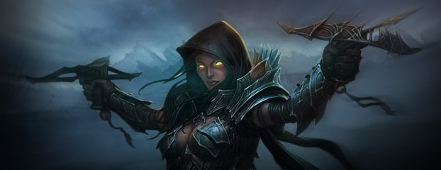The Demon Hunter Revealed