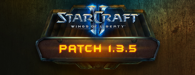 Patch 1.3.5 Now Live