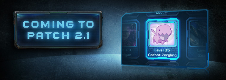 Patch 2.1 Preview: More Levels and New Rewards