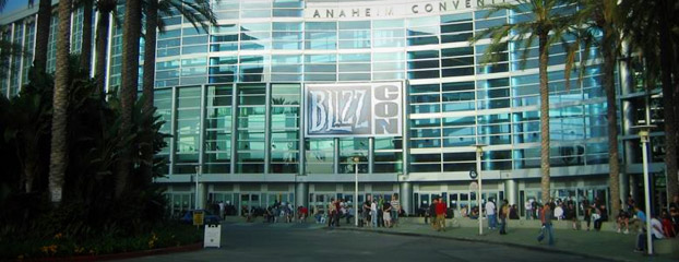 BlizzCon® Attendee Discounts for Local Attractions and Transportation