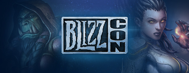 New BlizzCon Site Now Open