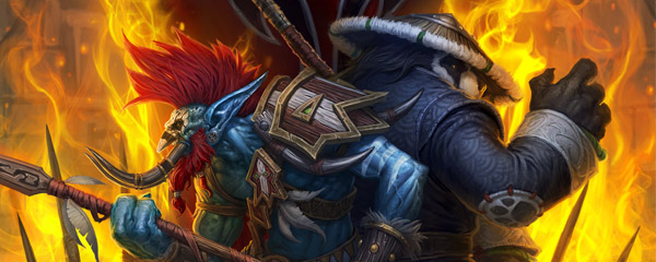 World of Warcraft: Vol'jin: Shadows of the Horde Now On Sale