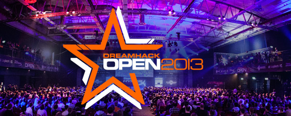 Dreamhack Summer This Weekend