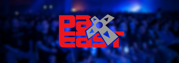 Blizzard at PAX East