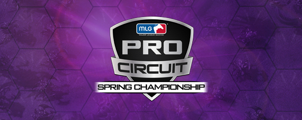 MLG Spring Championship Now Live